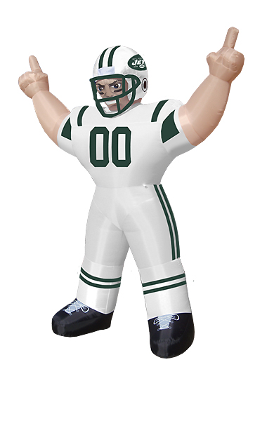 Jets inflatable