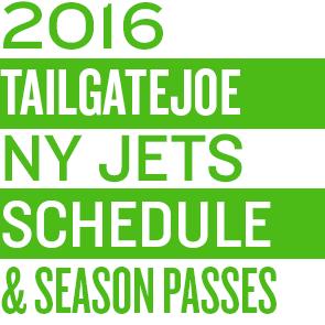 tailgatejoe 2015 ny jets titans tailgate